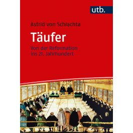 Täufer eBook (ePDF)
