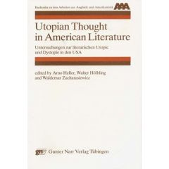 Utopian Thought in American Literature