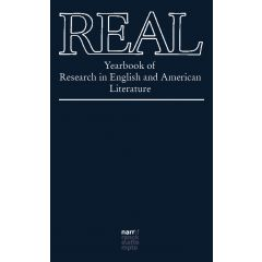 REAL - Yearbook of Research in English and American Literature, Volume 10 (1994)