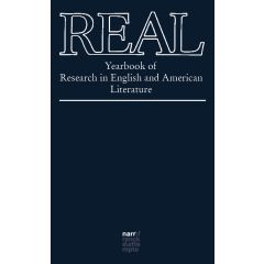 REAL - Yearbook of Research in English and American Literature, Volume 14 (1998)