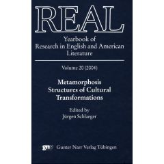 REAL - Yearbook of Research in English and American Literature, Volume 20 (2004)