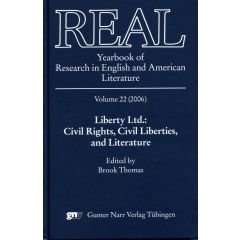 REAL - Yearbook of Research in English and American Literature, Volume 22 (2006)