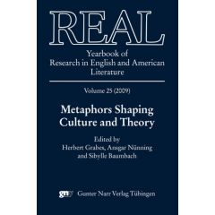 REAL - Yearbook of Research in English and American Literature, Volume 25 (2009)
