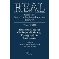 REAL - Yearbook of Research in English and American Literature, Volume 26 (2010)
