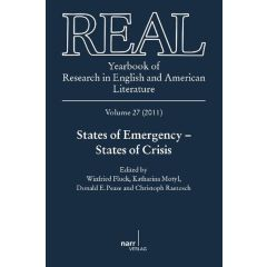 REAL - Yearbook of Research in English and American Literature, Volume 27 (2011)