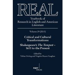 REAL - Yearbook of Research in English and American Literature, Volume 29 (2013)