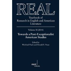 REAL - Yearbook of Research in English and American Literature, Volume 30 (2014)