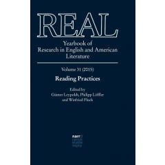 REAL - Yearbook of Research in English and American Literature eBook (ePDF)
