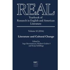 REAL - Yearbook of Research in English and American Literature, Volume 32 (2016)