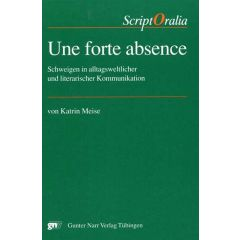 Une forte absence