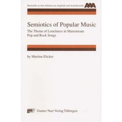 Semiotics of Popular Music