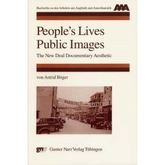 People's Lives, Public Images