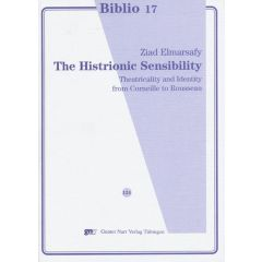 The Histrionic Sensibility