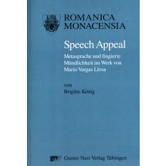 Speech Appeal