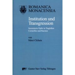Institution und Transgression