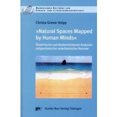 """""""Natural Spaces Mapped by Human Minds"""""""