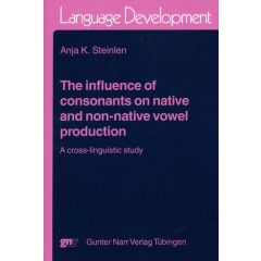 The influence of consonants on native and non-native vowel production