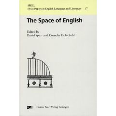 The Space of English