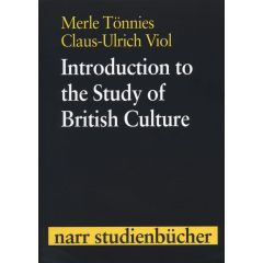 Introduction to the Study of British Culture