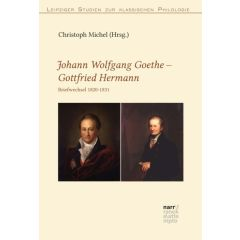 Johann Wolfgang Goethe – Johann Gottfried Jacob Hermann