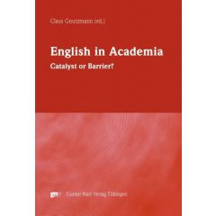 English in Academia eBook (ePDF)