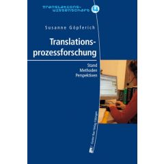 Translationsprozessforschung eBook (ePDF)