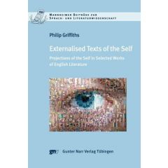 Externalised Texts of the Self