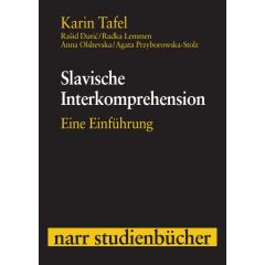 Slavische Interkomprehension eBook (ePDF)
