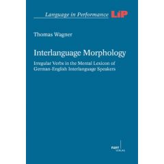 Interlanguage Morphology