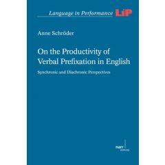On the Productivity of Verbal Prefixation in English