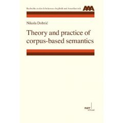 Theory and practice of corpus-based semantics eBook