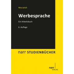 Werbesprache eBook
