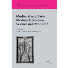 Medieval and Early Modern Literature, Science and Medicine