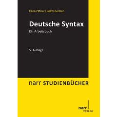 Deutsche Syntax eBook
