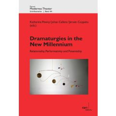 Dramaturgies in the New Millennium eBook