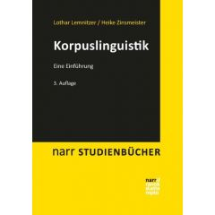 Korpuslinguistik eBook
