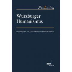 Würzburger Humanismus eBook (ePDF)