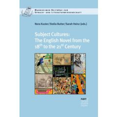 Subject Cultures: The English Novel from the 18th to the 21st Century eBook