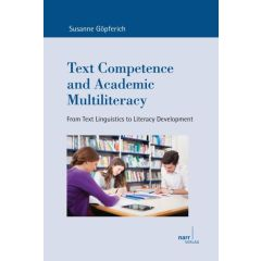 Text Competence and Academic Multiliteracy eBook (ePDF)