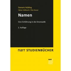 Namen eBook