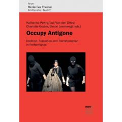 Occupy Antigone eBook