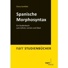 Spanische Morphosyntax eBook