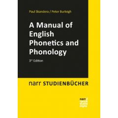 A Manual of English Phonetics and Phonology