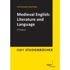 Medieval English: Literature and Language eBook