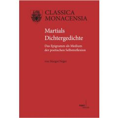 Martials Dichtergedichte eBook