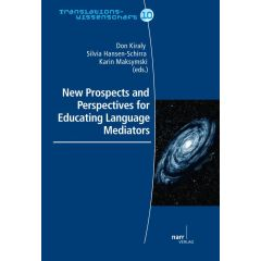 New Prospects and Perspectives for Educating Language Mediators eBook
