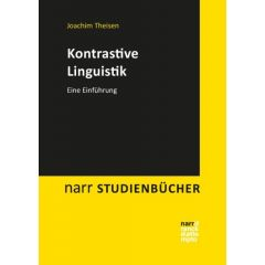 Kontrastive Linguistik eBook (ePDF)