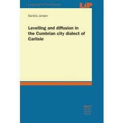 Levelling and diffusion in the Cumbrian city dialect of Carlisle