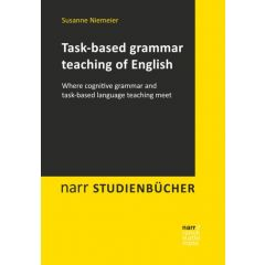 Task-based grammar teaching of English