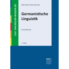 Germanistische Linguistik eBook (ePDF)